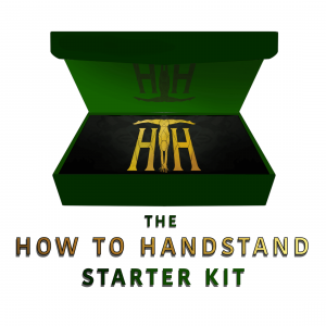How To Handstand Starter Kit