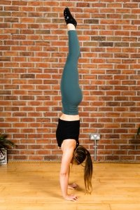 Perfect Handstand